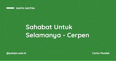 Kumpulan cerita pendek bahasa indonesia