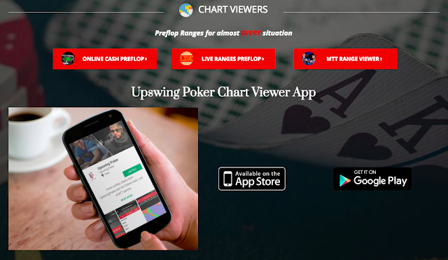 best poker courses upswing poker lab hand charts