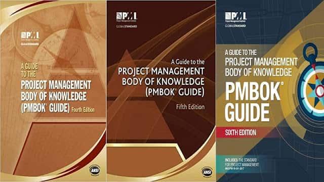 تحميل كتاب pmbok الاصدار السادس عربي pdf