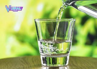 Cara Menurunkan Berat Badan Tanpa Olahraga Dengan Minum Air Putih