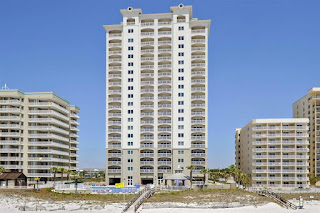 Orange Beach Alabama Condo For Sale, Escapes! To The Shores