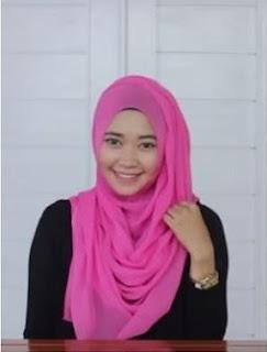 Tutorial Hijab Modern Terbaru Untuk Remaja Tampil Trendy