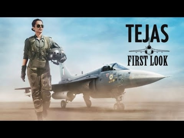 "Kangana Ranaut starts training for 'Tejas', claims to have given Bollywood ""its first ever legitimate action heroine"""