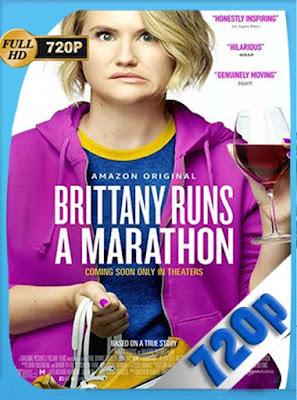 La carrera de Brittany (2019) HD[720P] latino[GoogleDrive] DizonHD