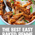 The Best Easy Baked Penne