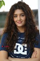 Actress Rithika Sing Latest Pos in Denim Jeans at Guru Movie Interview  0110.JPG