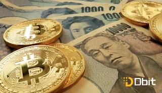 الين الياباني يتفوق على الدولار الأمريكي في تداولات البتكوين