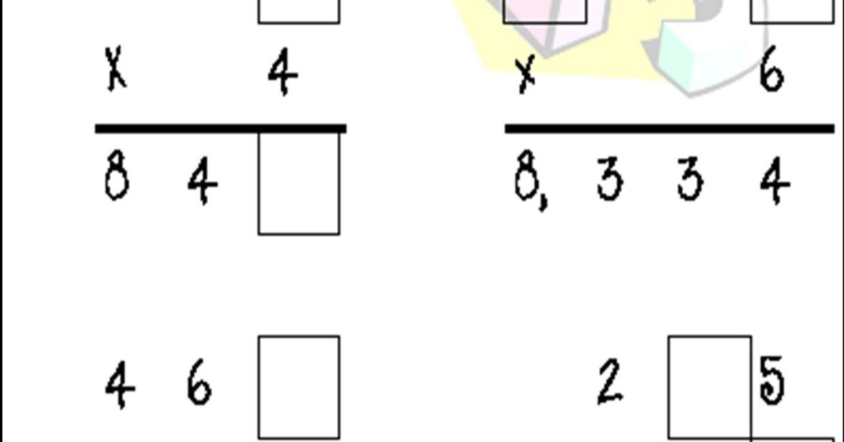 Classroom Freebies: Free Multiplication and Critical