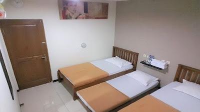 Daftar Hotel Murah di Medan, Nginap Dari 70 Ribuan Semalam