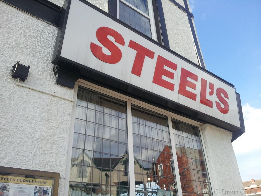Steel's, Grimsby