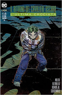 L'ultima Crociata. Batman. Il Cavaliere Oscuro. Prequel PDF