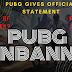 PUBG Corporation Responds to PUBG MOBILE's India Ban | PUBG soon to get UNBANNED