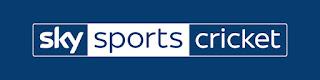 Sky Sports Cricket Live Streaming