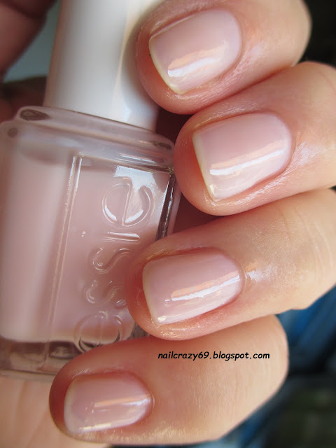 Nail Crazy Essie Summer Colors