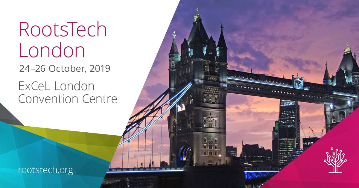 Image result for rootstech london