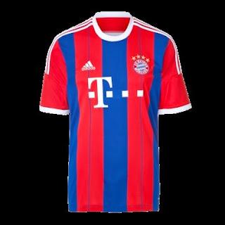 grade ori, Bayern munchen thailand, 2014-2015, murah, online Stores, olahraga sepakbola, baju kostum