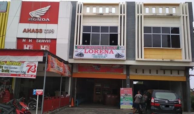 Travel Pekanbaru Sibolga