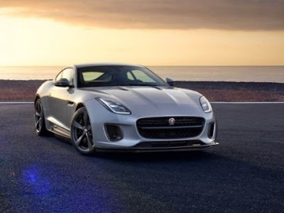 2018 Jaguar F Type 400 Sport Price and Release Date