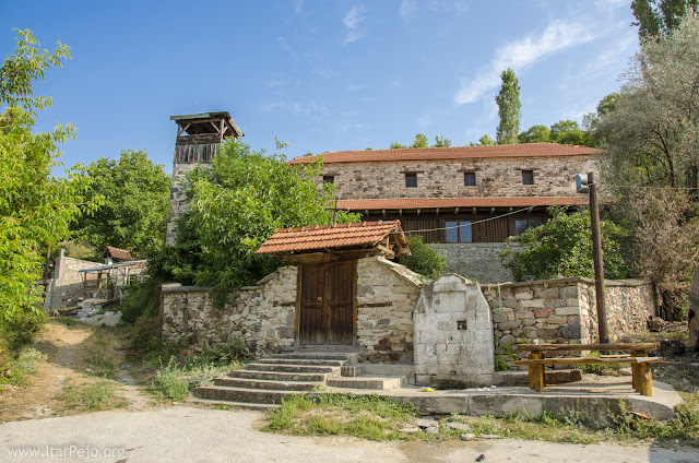 Sv. Nikola, Gradeshnica