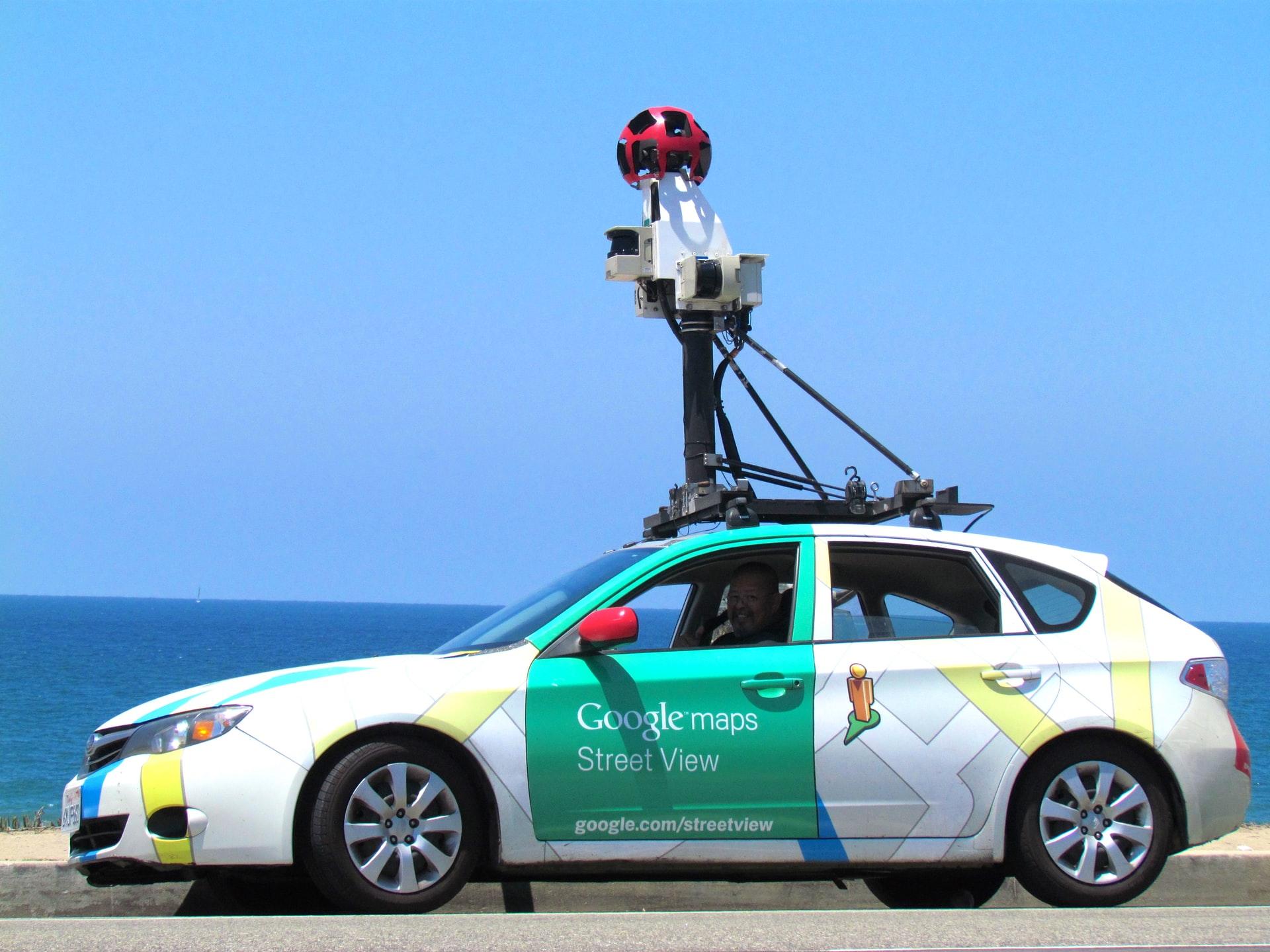 Cara Kaburkan Rumah Anda Pada Google Maps Street View
