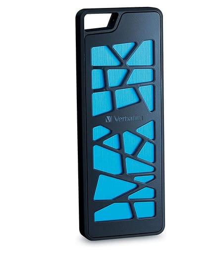 Verbatim 1TB VGX1000 Portable Gaming SSD
