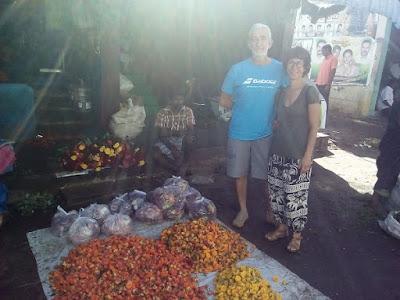 marche aux fleurs madurai