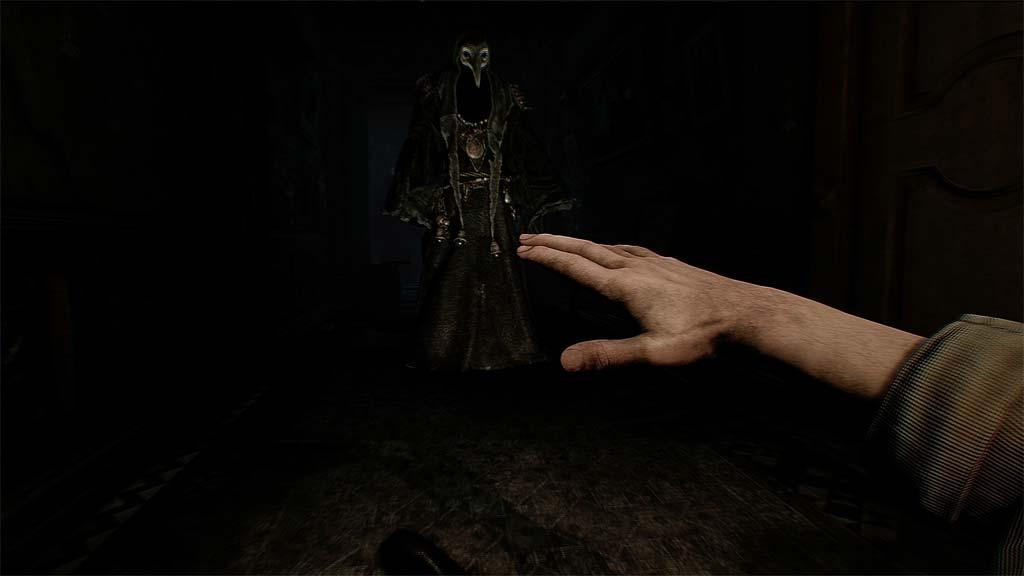 تحميل لعبة The Dark Occult