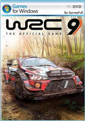 WRC 9 FIA World Rally Championship PC Full Español