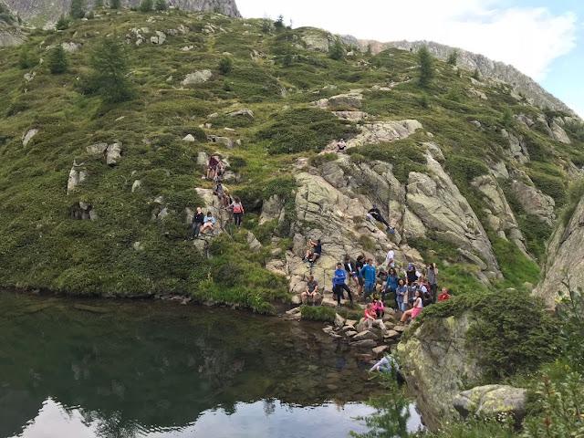 escursioni trekking val di sole