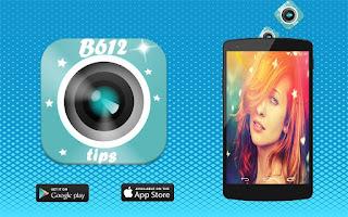 تحميل تطبيق B612 apk للأندرويد مجانا