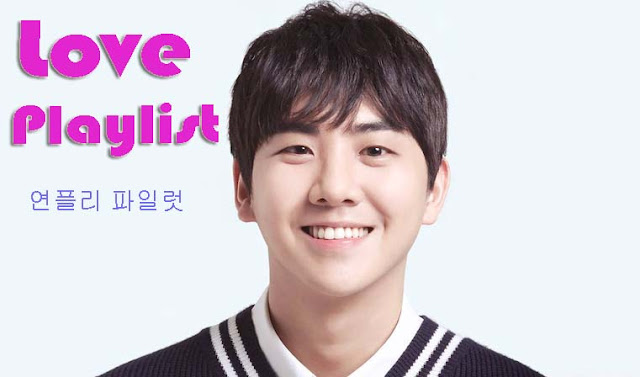 Sinopsis Drama Love Playlist