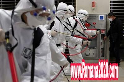 أخبار المغرب: 32 حالة محتملة وإصابة مؤكدة بفيروس كورونا المستجد corona virus