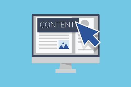 Cara Agar Artikel Blog Tidak Dapat Disalin Oleh Orang Lain