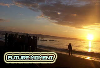 Defuture Moment