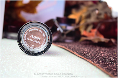 entropy review POTION PARADISE OMBRETTI CREMA NABLA CREME SHADOW