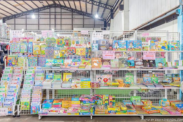 MG 6360 - 熱血採訪|台中300坪超大玩具批發,小孩逛到不肯走!熟客更是衛生紙一箱一箱扛著走~