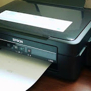 Driver Printer Epson L350 Untuk Windows 7, 8, 8.1 & 10 (32bit/64bit)
