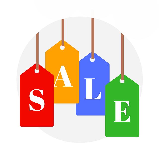 step selling on ebay