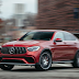 Mercedes-AMG GLC63 S Coupe 2020 Specifications