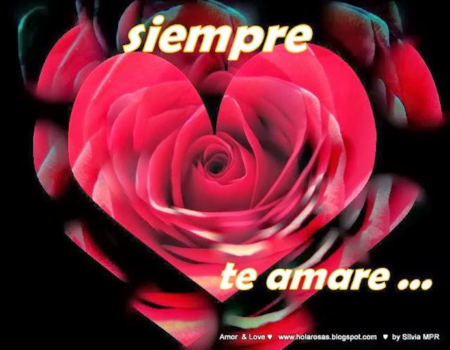 Mensajes Amor Rosas Corazones deseodlover - rosas y corazones