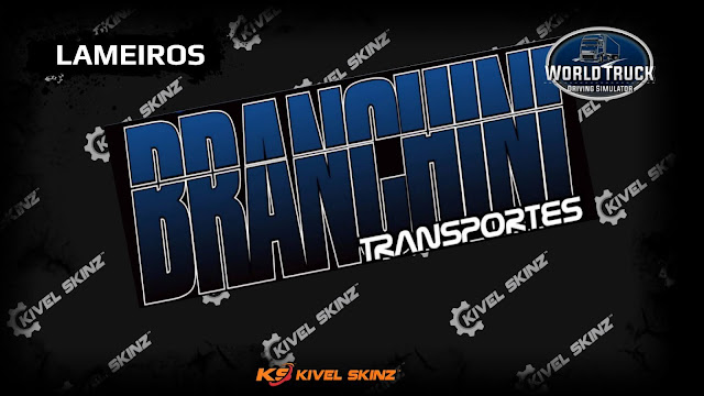 LAMEIROS - BRANCHINI TRANSPORTES