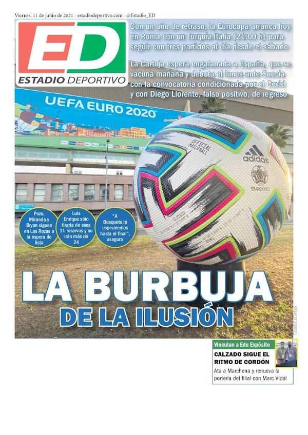 """Betis, Estadio Deportivo: """"Calzado sigue el ritmo de Cordón"""""""