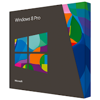 Windows 8.1 Pro Incl WPI 32-bit