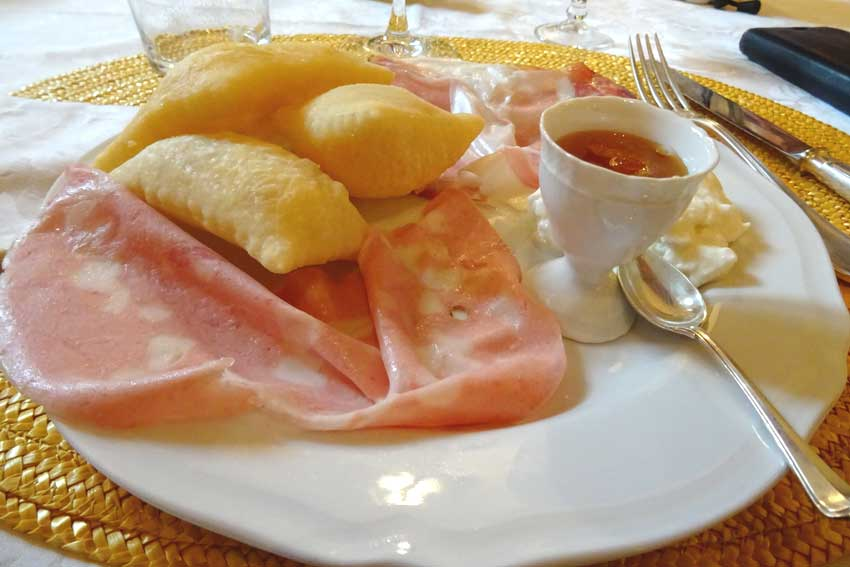 Warsztaty kulinarno trekkingowe w Toskanii