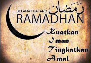 Keutamaan Bulan Ramadhan 30 Hari Beserta Manfaatnya