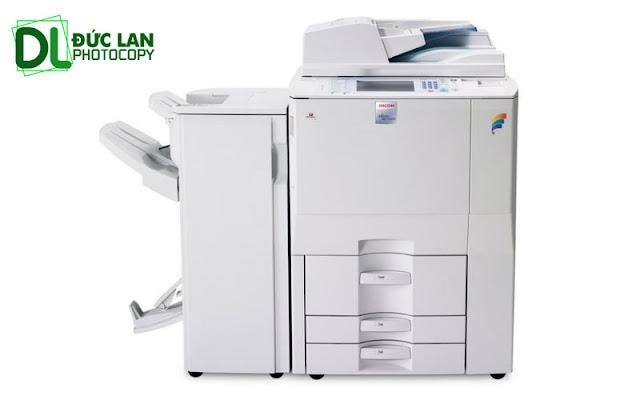 Kinh nghiệm chọn thuê máy photocopy màu phù hợp nhu cầu