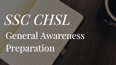 Tips And Study Material For SSC CHSL 2017-2018 Exam