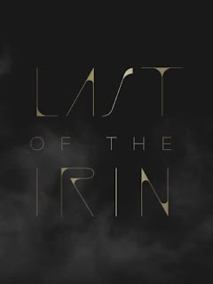 Last of the Irin - Cover