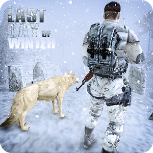 Last Day of Winter FPS Frontline Shooter MOD APK terbaru