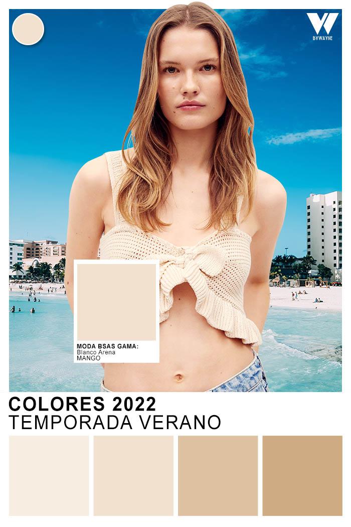 colores tierra verano 2022 moda colores 2022
